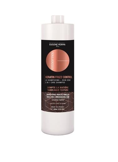 Eugene Perma Essentıel Keratin Frızz 2In1 Şampuan 1000 Ml Renksiz